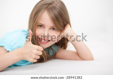 Joyful childhood youthful carefree lifestyle - stock photo