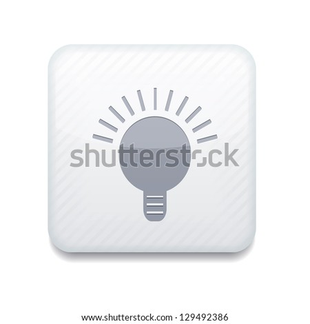 jpeg version. web icon - stock photo