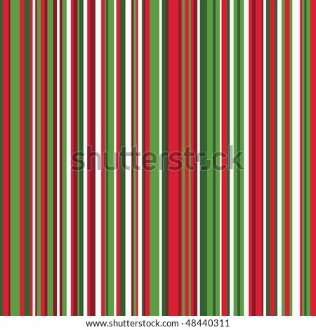 JPG Christmas Seamless background - stock photo