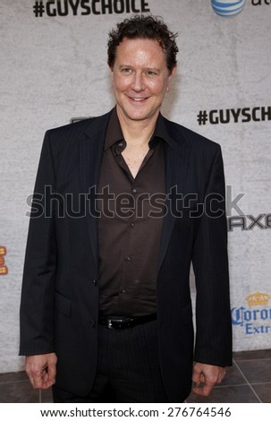 Judge Reinhold at the 2011 Spike TV's Guys Choice Awards held at the Sony Studios in Culver City on June 4, 2011.