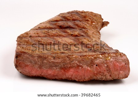 juicy and tender beef grilled to perfection, thick and flavorful cut