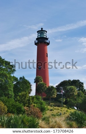 Jupiter Lighthouse 2