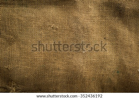 jute background texture
