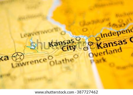Kansas City Kansas Usa