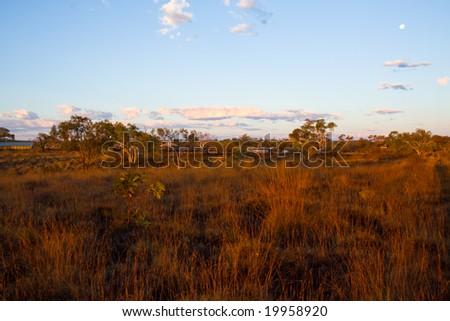 Karijni National Park - stock photo