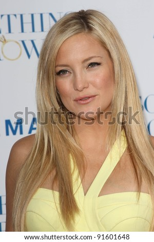 "Kate Hudson at the Los Angeles Premiere of ""Something Borrowed,"" Chinese Theater, Hollywood, CA. 05-03-11"