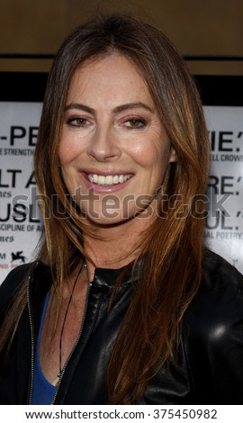"Kathryn Bigelow at the Los Angeles Premiere of ""The Hurt Locker"" held at the Egyptian Theater in Hollywood, California, United States on June 5, 2009."