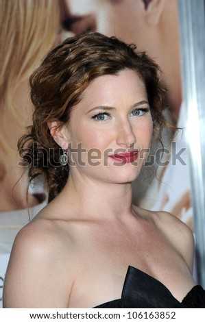 Kathryn Hahn   at the World Premiere of 'Revolutionary Road'. Mann Village Theater, Westwood, CA. 12-15-08