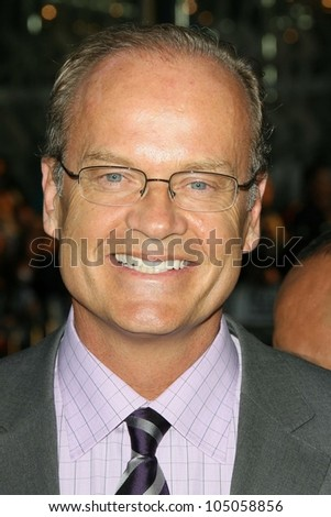 Kelsey Grammer at the Industry Screening of 'X-Men Origins Wolverine'. Grauman's Chinese Theater, Hollywood, CA. 04-28-09