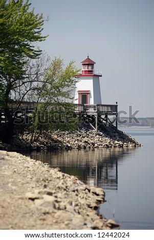 Kentucky Lake Vacation , Day Trip - stock photo