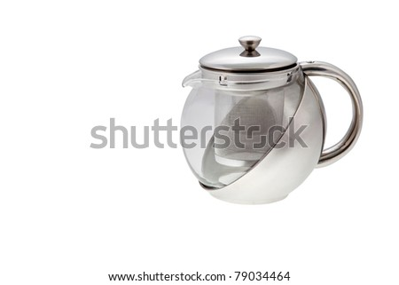 kettle for tea / coffee