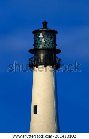 Key Biscayne, Florida, United States - stock photo