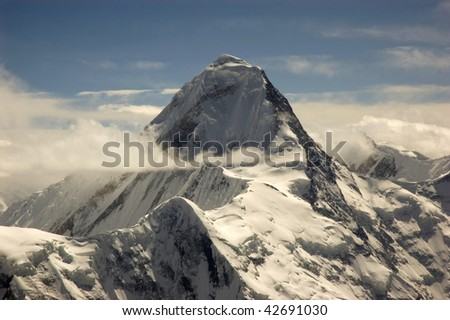 stock-photo-khan-tengri-peak-in-central-