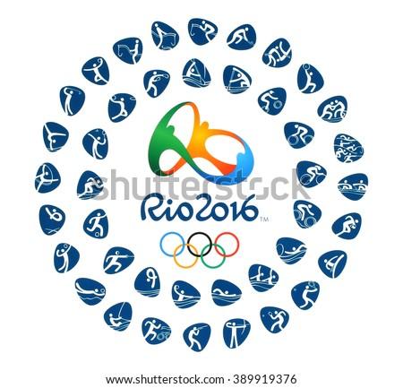 rio olympic sports - Khafre