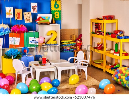Playroom Stock Images Royalty Free Images Vectors Shutterstock