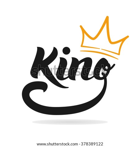 King Crown Logo Awesome Graphic Library