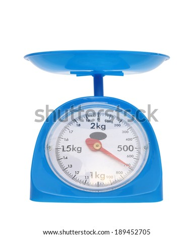 kitchen scales isolated on white background stock photo 100 legal