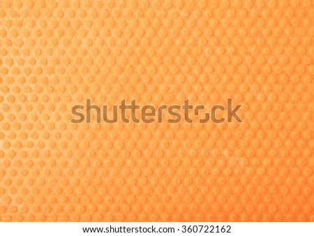 Kitchen wipe cloth texture - stock photo
