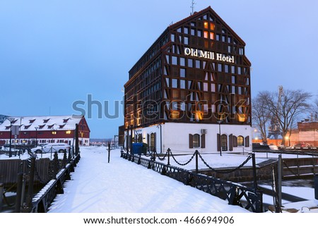 Swiss Hotel Snow Stock Photos, Royalty-Free Images & Vectors ...