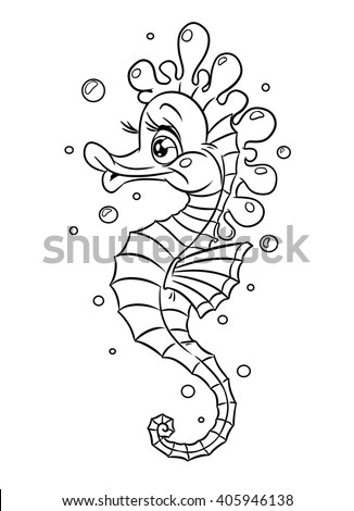 Knight Castle Coloring Pages Cartoon Illustration Stock Illustration ...