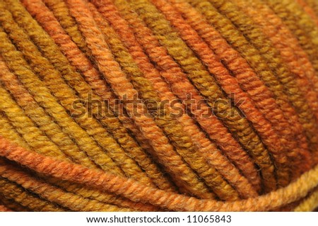 Knitting Wool