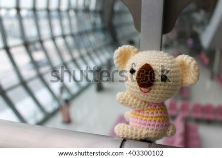 Koala Amigurumi Patron Gratis : Amigurumi Stock Photos, Royalty-Free Images & Vectors ...
