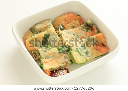 Jeonyueo stock photos royalty free images vectors for Art and cuisine pans