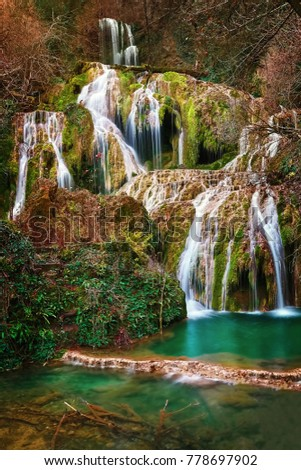 Krushuna Falls - Series of Waterfalls in Northern Bulgaria