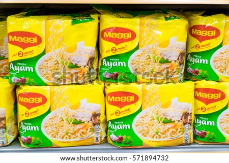nestle maggi brand Nestle news about us corporate information careers  maggi's high quality ingredients and time-tested recipes make it quick and simple  minis brand page.