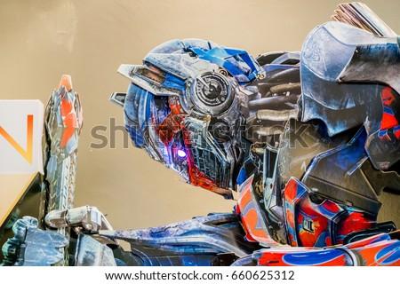Bumblebee Transformers Fidget Its