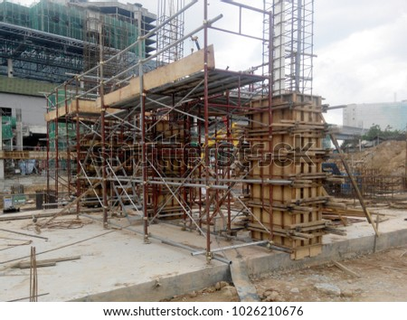 Cheapest stock images royalty free images vectors for Cheapest way to build a house foundation