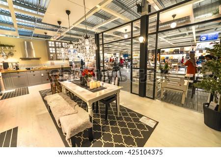 Kuala Lumpur Malaysia May 22 2016 Stock Photo 425104375 Shutterstock