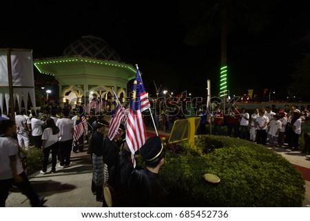 National Day – Malaysia