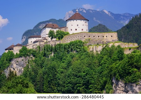 Single kufstein