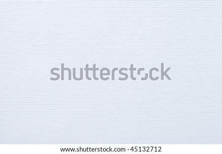 Laid paper texture for backgrounds or paper sales. Pastel blue color. - stock photo