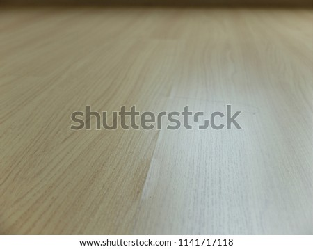 Laminate Floor Swelling By Water Stock Photo Royalty Free