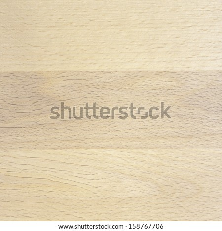 Laminate flooring. empty soft brown wood. - stock photo