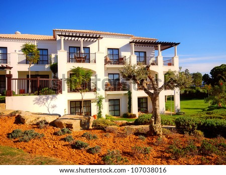 Elegant Eclectic This Home Has Beautiful Stock Photo