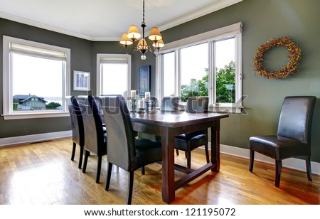 Dining Table Stock Images, Royalty-Free Images & Vectors ...