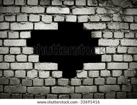 Break Down The Walls Stock Images, Royalty-Free Images ...