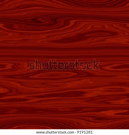 Large Seamless Grainy Wood Texture Background Stock Illustration