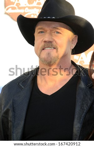 LAS VEGAS - DEC 10:  Trace Adkins at the 2013 American Country Awards at Mandalay Bay Events Center on December 10, 2013 in Las Vegas, NV