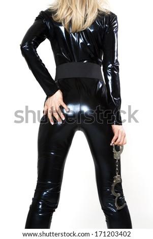 Latex - stock photo
