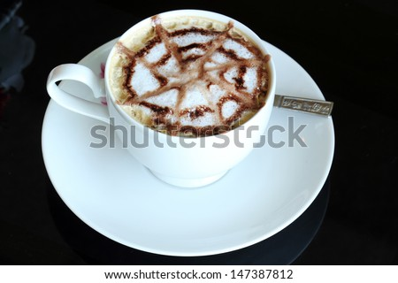 Latte Art / Coffee