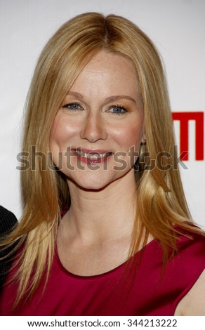 Laura Linney at the Taste for a Cure held at the PBeverly Wilshire Hotel in Los Angeles, California, United States on April 15, 2011.