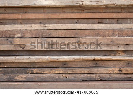 layer wooden sheet background