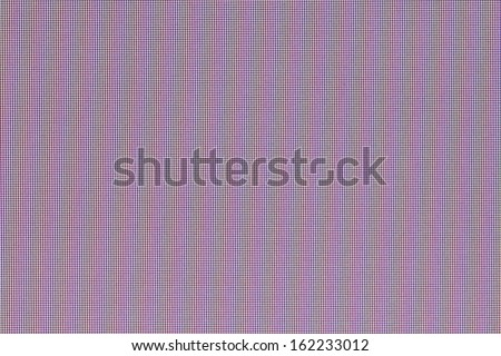 LCD Background - stock photo