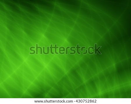 Leaf green illustration abstract nice background