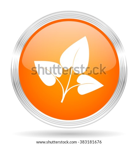 Three Dry Tobacco Leaves Icon Stock Vector 533541505 ...
