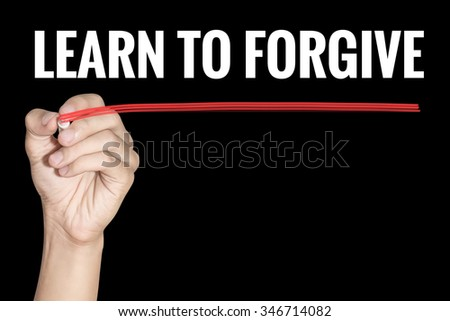 Forgive but never forget essay writer